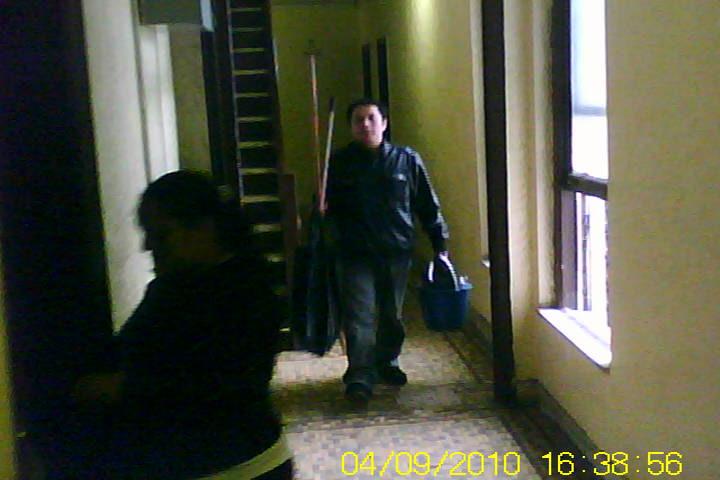 gang stalkers apt 5b