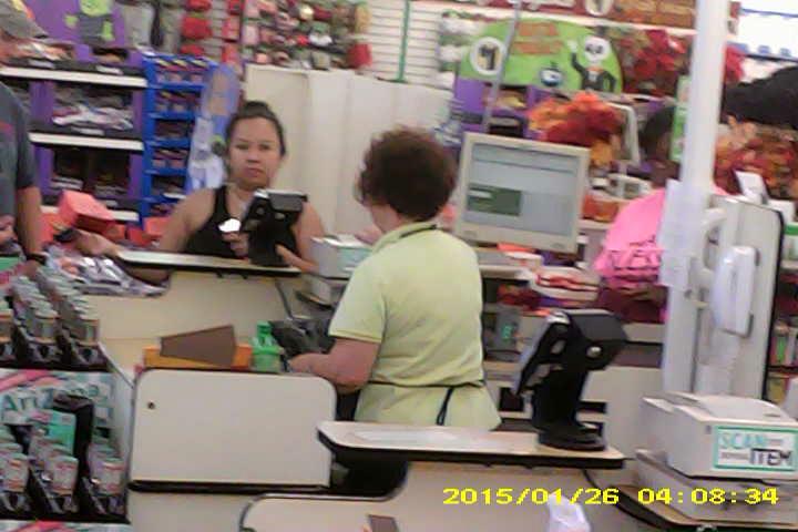Customer Perpetrator