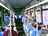 bus exterior