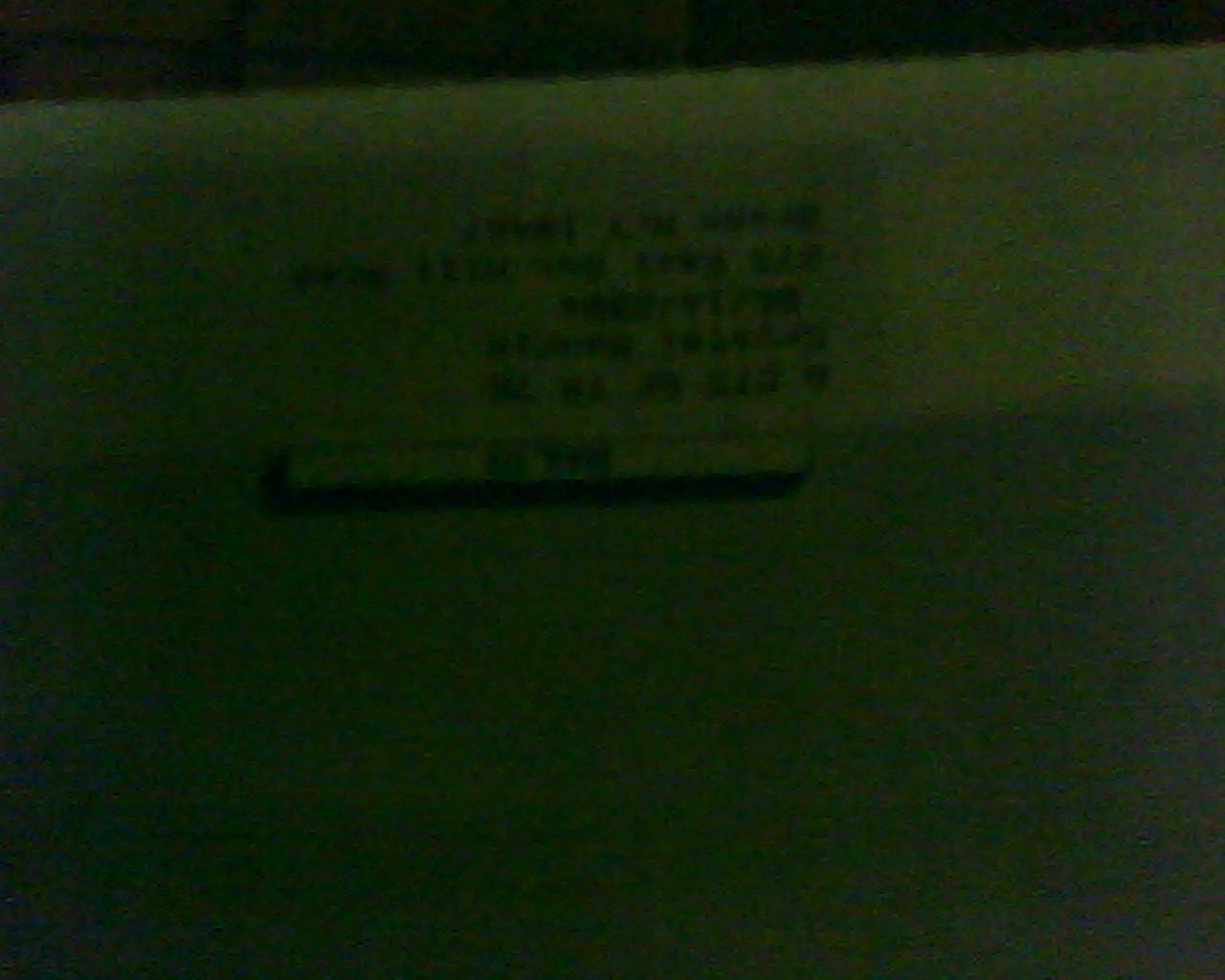 rent receipts