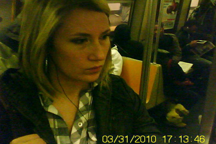 white woman perpetrator