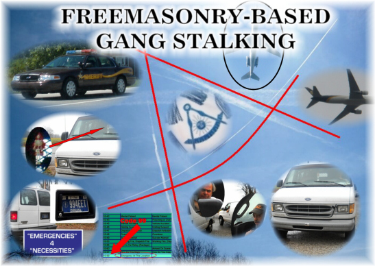 Government Sponsored Stalking