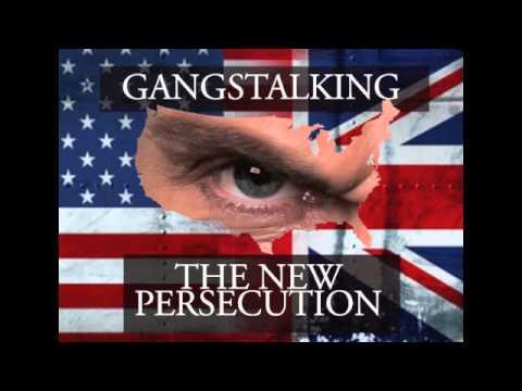 Government Sponsored Stalking