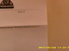 Church Of Scientology Letter