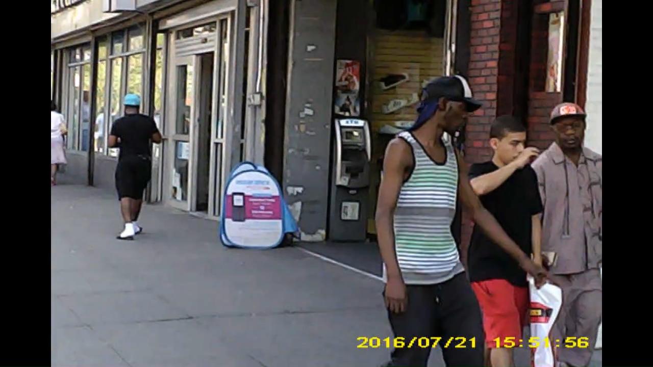 Screenshot from fordham.avi - 2